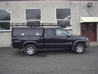 Ladder Rack For Toyota Tacoma Autos Post